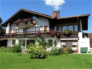 Ferienwohnung fewo kornprobst sonthofen pensionhotel for Sonthofen ferienwohnung