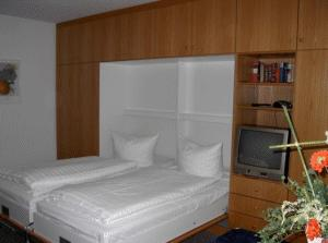 appartementhaus n rnberg bad f ssing pensionhotel. Black Bedroom Furniture Sets. Home Design Ideas