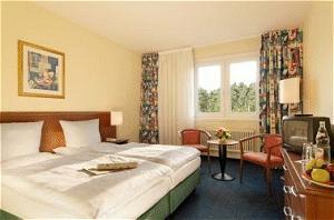 Lychen Hotel Pension
