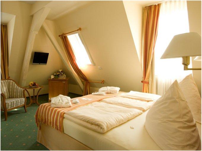 Hotel Pension Heidelberg Altstadt