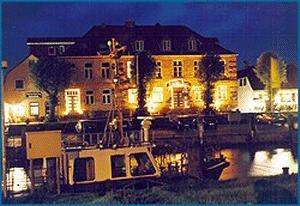 Hotels In Tonning Deutschland