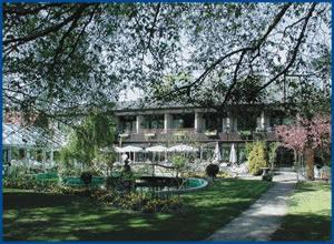 Hotel Stähle Suddendorf Bad Bentheim