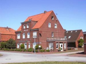 Pension f hringerhof juist pensionhotel for Unterkunft juist privat
