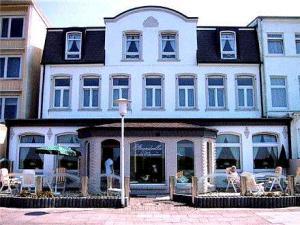 Hotels norderney