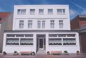 Kleines hotel norderney