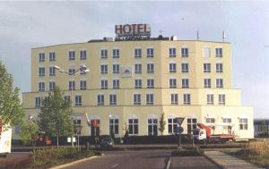 Hotel Belmondo Leipzig Airport