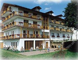 Spiegelau Hotel Palmberger Hof