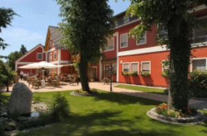 Schwandorf Hotel