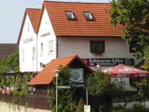 Hotel Restaurant Schwarzer Adler Rednitzhembach