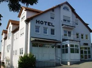 Hotel Zur Post Haibach - Hotels