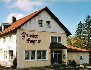 details for get new sale Pension Bogner Pliening / Gelting - Pensionhotel