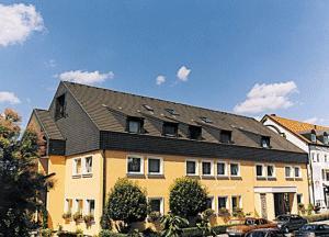 Hotel Rodiger Bad Staffelstein