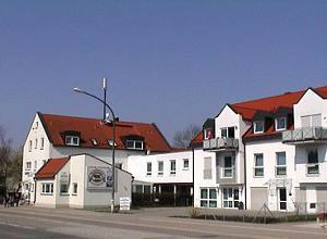 hotel kreuz cker neu ulm offenhausen pensionhotel. Black Bedroom Furniture Sets. Home Design Ideas