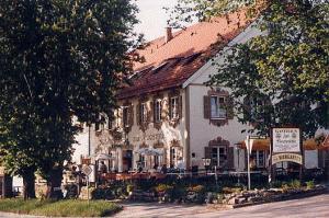 Hotel Zur Post Aidling