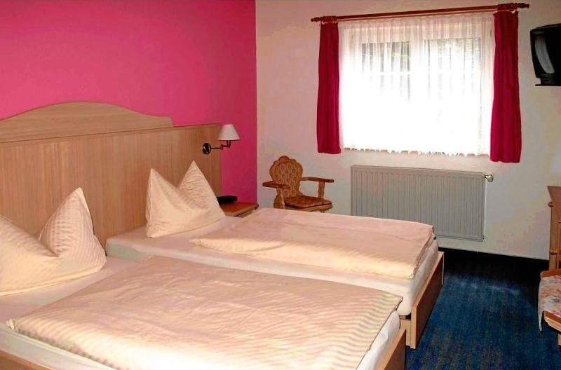 Hotel Und Restaurant Zur Lochm 252 Hle Penig Unterkunft