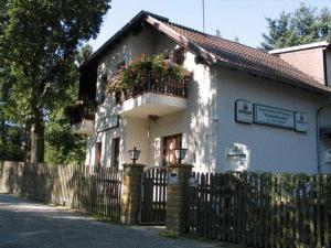 Pension Stollberg