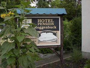 Hotel Pension Roggenbuck Marquardt