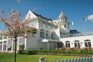 Werder Havel Pension Hotel