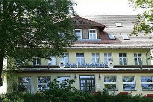 Hotel Neue Klostersch 228 Nke Chorin Pensionhotel