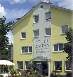 Hotel Sternen In Rottweil