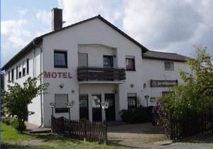 Hotel Pension Darmstadt Eberstadt