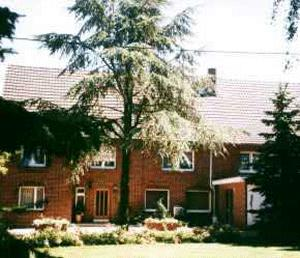 Hotel Pension Haus Holtdirk