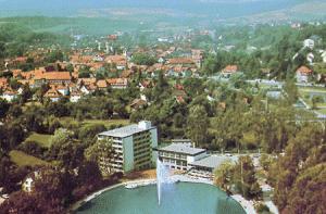 Hotel Bad Gandersheim Seeblick