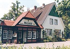 Pension Waldhof Rotenburg / Unterstedt - Pensionen