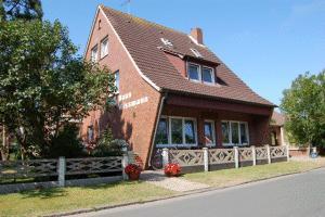 Hotel Pension Haus Neptun Langeoog