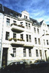 Pension Schiller Dessau