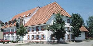 hotel l wen waldkirch buchholz pensionhotel. Black Bedroom Furniture Sets. Home Design Ideas
