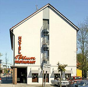 Hotel Pflum