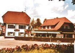 Hotel Pension Waldsee Waldachtal