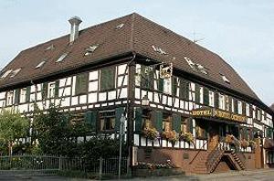 Hotel ochsen kehl kork pensionhotel for Appart hotel kehl